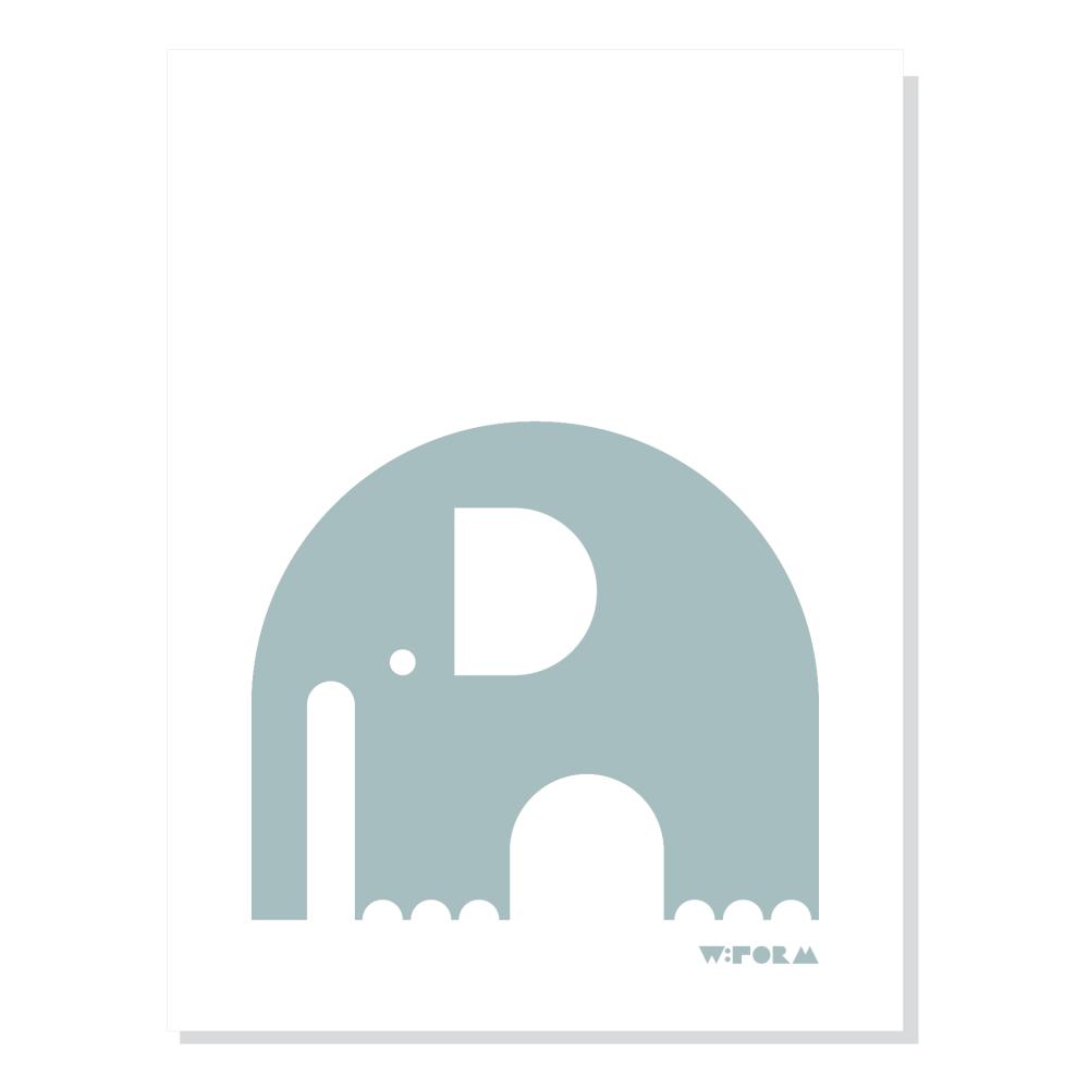 elephant_3040_dustyblue