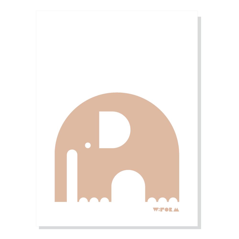 elephant_3040_dustyrose