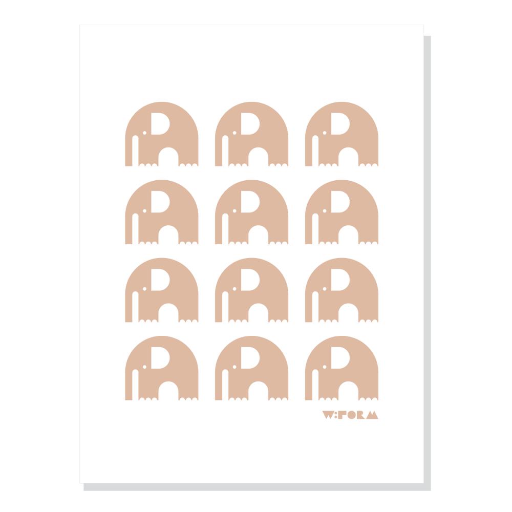 elephants_3040_dustyrose